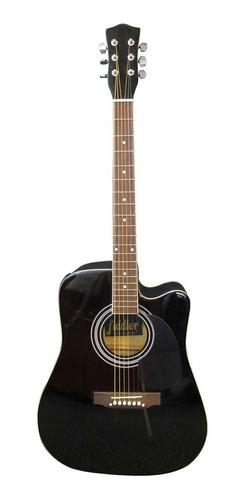 guitarra electroacústica fiddler de 41''