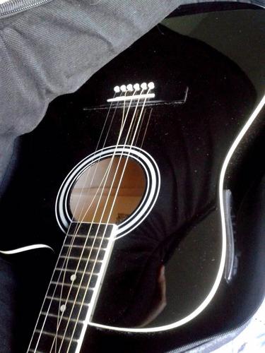 guitarra electroacústica fretmaster k series