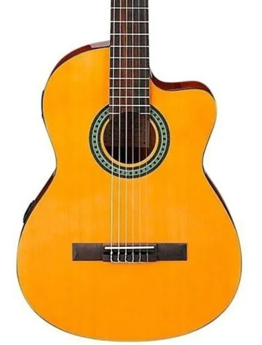 guitarra electroacustica ibanez mod. ga3ece am