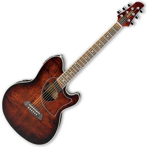 guitarra electroacustica ibanez tcm50 vbs nuevas tcm 50