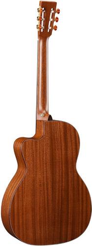 guitarra electroacustica martin 000c nylon calsica