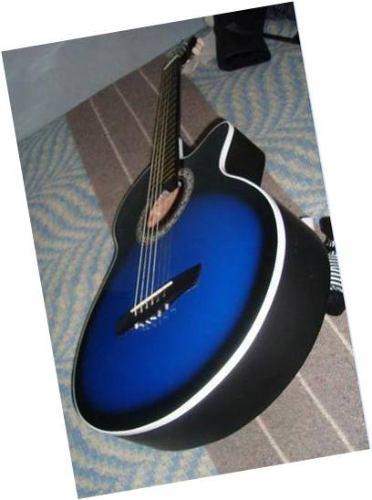 guitarra electroacústica nacional,envío gratis!!