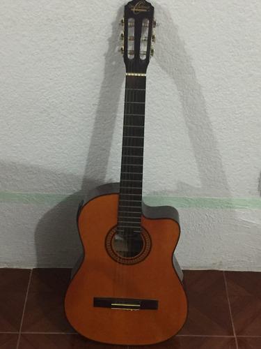guitarra electroacústica oscar schmidt by washburn ®