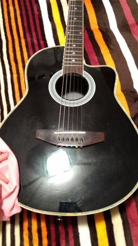 guitarra electroacústica sakura