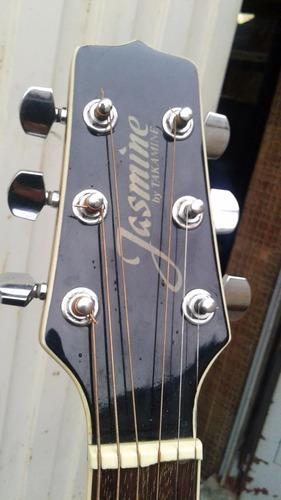 guitarra electroacustica takamine jasmine canje envio tarj!