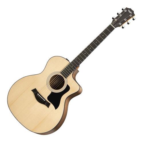 guitarra electroacustica taylor 114ce grand auditorium metal