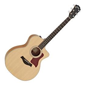 Guitarra Electroacústica Taylor 214ce + Garantía
