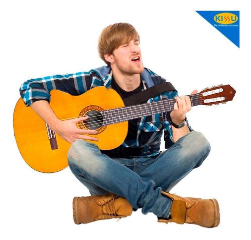 guitarra electroacústica yamaha cx-40 cuerdas nylon