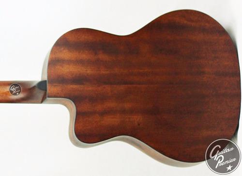 guitarra electrocriolla c/ corte cort ac120ce ampli laney en