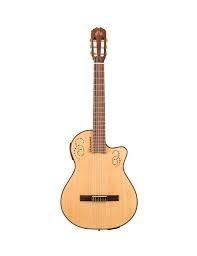guitarra electrocriolla la alpujarra 300 kec.