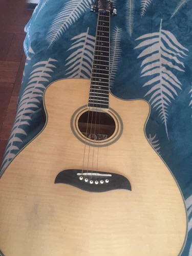 guitarra electrostática whasburr