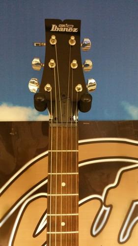 guitarra elétrica les paul profissional ibanez gax 30 tr
