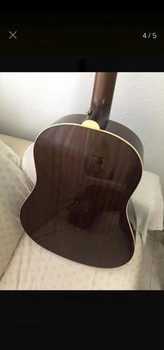 guitarra epiphone acustica