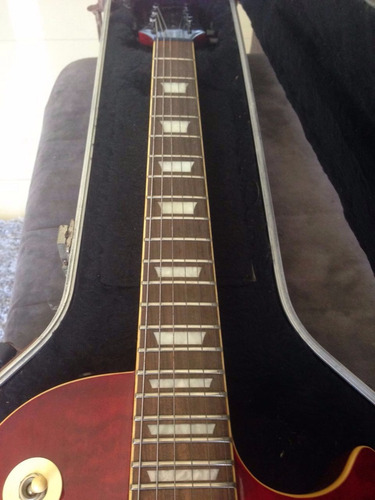 guitarra epiphone gibson les paul 99 limited edition