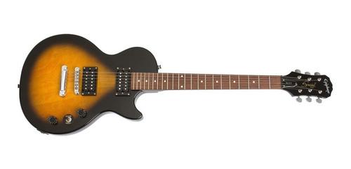 guitarra epiphone les paul special ii ltd vintage sunburst