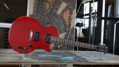 guitarra epiphone les paul special limited p90