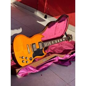 Guitarra EpiPhone Sg Custom Limited 61