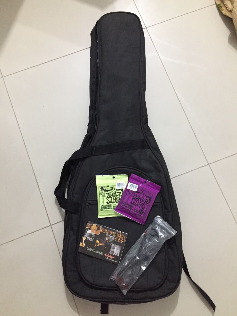 Guitarra Epiphone Sg G 310 R 90000 Em Mercado Livre Wiring Diagram Carregando Zoom