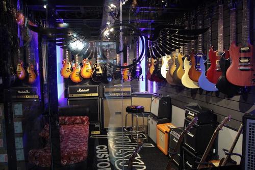 guitarra epiphone sg g-400 pro ebony envío gratis
