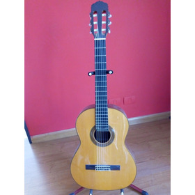 Guitarra Española Clasica Conde Hermanos Estuche Rigido
