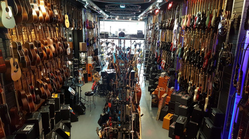 guitarra fender blacktop telecaster envio cuotas