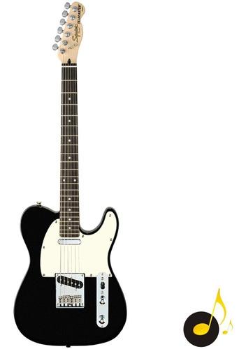 guitarra fender squier affinity telecaster