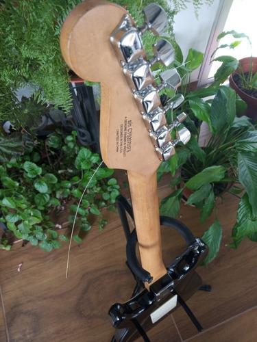 guitarra fender squier bullet 20th aniversario