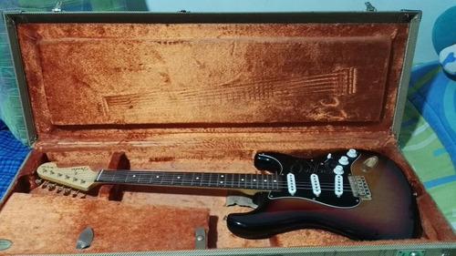 guitarra fender srv