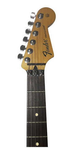 guitarra fender stratocaster hss edicion especial floy rose