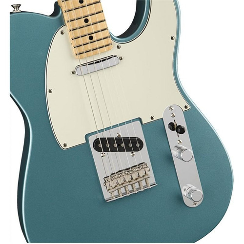 guitarra fender telecaster player tidepool