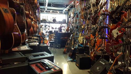 guitarra fender telecaster thinline modern p-90 envio cuotas