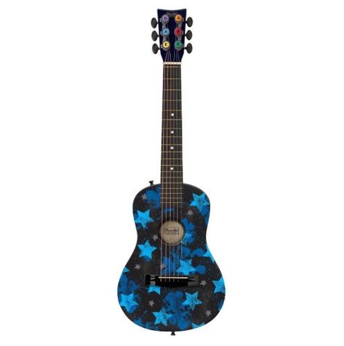 guitarra first act discovery estrellas /meloni tutito