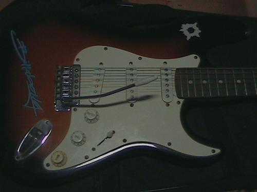 guitarra gang...!!!