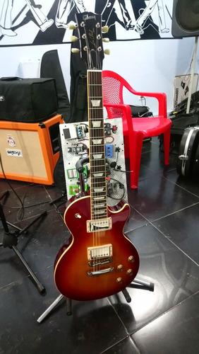guitarra gibson les paul standard 2008