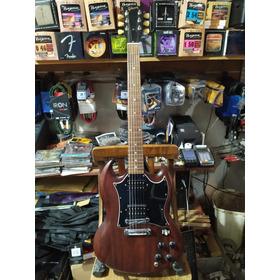 Guitarra Gibson Sg Faded 2012