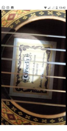 guitarra gracia m9