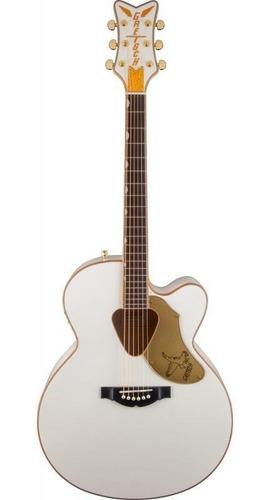 guitarra gretsch g5022cwfe rancher falcon jumbo electric