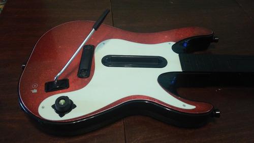 guitarra guitar xbox 360