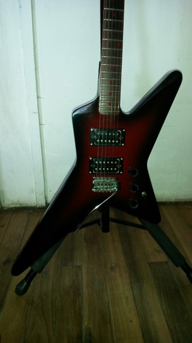 guitarra hohner professional sr devil negociable cambios