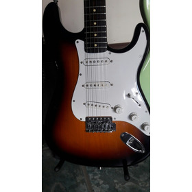 Guitarra Hurricane Moridaira, Made In Japan.