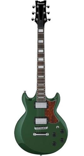 guitarra ibanez ax 120 mft