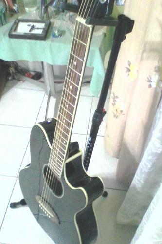 guitarra ibañez, electroacustica,  estrenala
