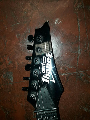 guitarra ibanez gio 270