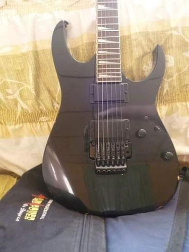 guitarra ibanez gio grg 220