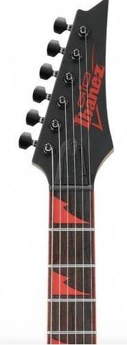guitarra ibanez grg131d x-bkf