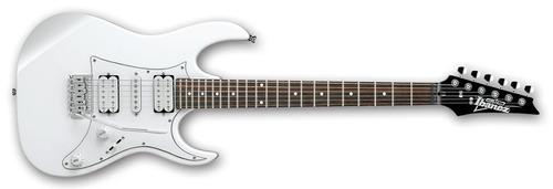 guitarra ibanez grx50wh