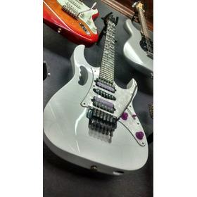 Guitarra Ibanez Jem Steve Vai  Feita Por Luthier Americano
