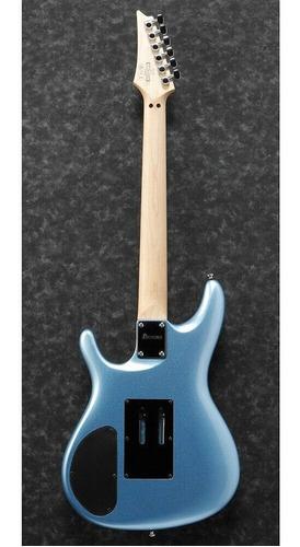 guitarra ibanez js140 msdl signature joe satriani