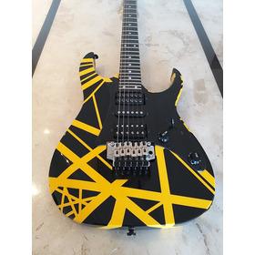 Guitarra Ibanez Rg 480 Japão + Upgrades