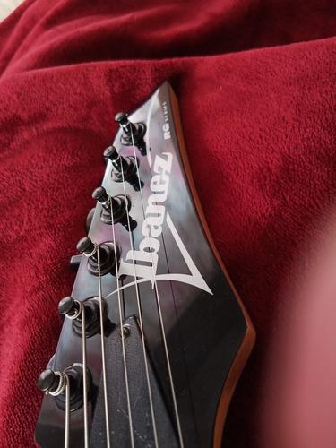 guitarra ibanez rg470 fx koreana